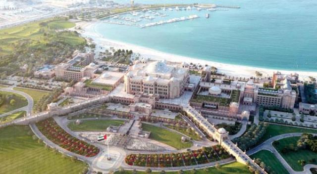 افزایش ۱۳ درصدی رزرو هتل ها در امارات در پی تدابیر جدید