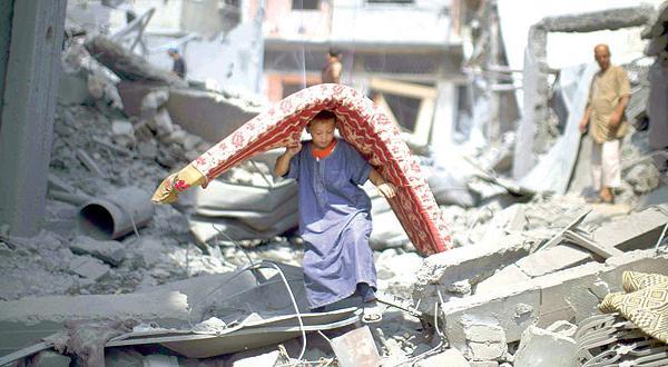 فلسطینی ها به سوی برپایی دولت پیش می روند