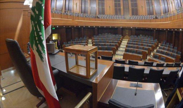 نفی سه گانه در لبنان