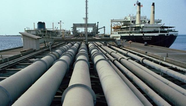 وزارت نفت ایران بخش خصوصی را در فروش نفت دخالت می دهد