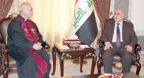 نخست وزیر عراق: به «سفارش های مراجع تقلید پایبندم»
