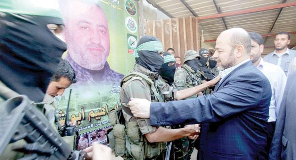 احتمال اجرای اصلاحات در دولت وفاق فلسطینی