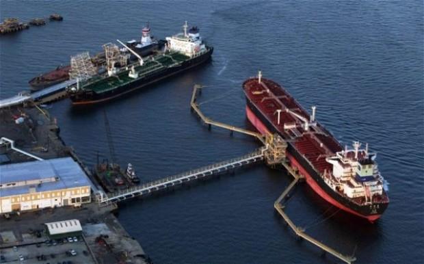 واردات نفت هند از ایران به میزان قابل ملاحظه ای افزایش یافت