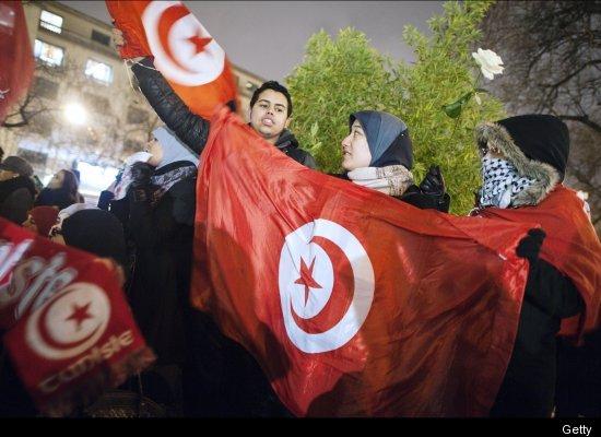 تونس: آیا اسلامگراها درس را آموختند؟
