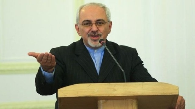 ابراز آمادگی وزیر خارجه ایران برای سفر به ریاض