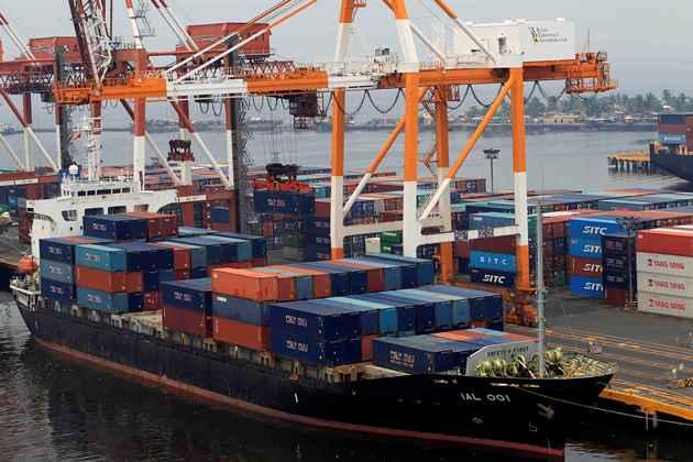 واردات ۱۰۲ میلیون دلاری ایران از آمریکا