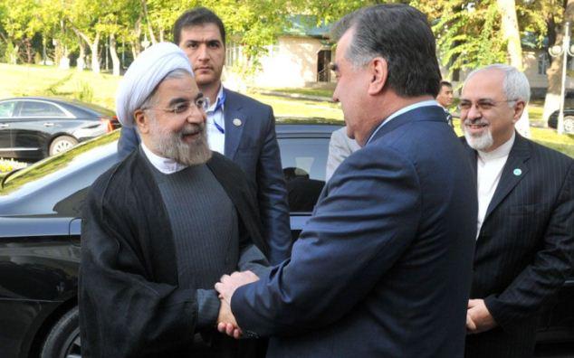 روحانی: روابط کشورهای فارسی زبان در همه عرصه ها توسعه یابد