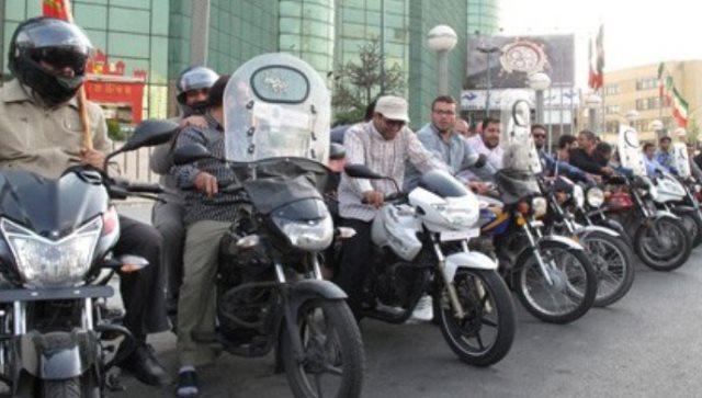 انصار حزبالله: برای امر به معروف به تذکر زبانی اکتفا نمیکنیم