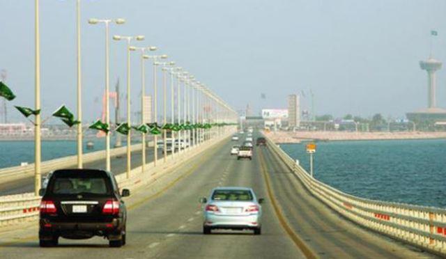 عربستان و بحرین برنامه ساخت دومین بزرگراه مواصلاتی روی آبی را اعلام می کنند