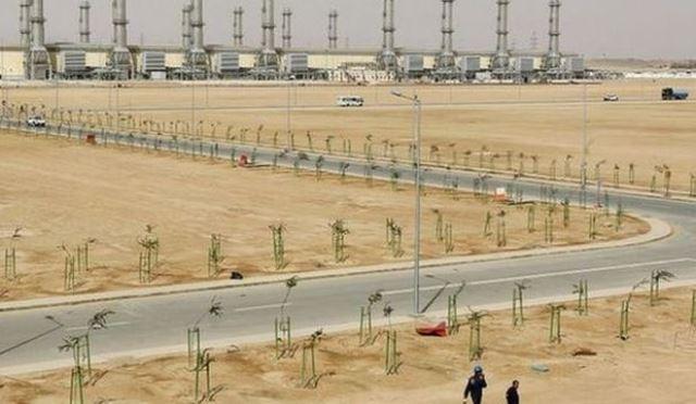 مقام رسمی: پروژه شبکه برق عربستان سعودی – مصر به زودی نهایی می شود