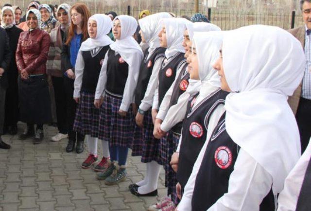 لغو قانون ممنوعیت حجاب در دبیرستانهای ترکیه