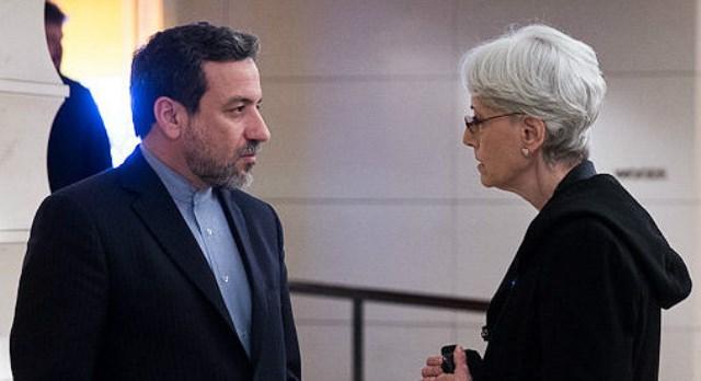 مذاکرات دوجانبه هسته ای ایران و آمریکا در ژنو