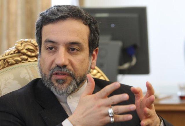 عراقچی: دور بعدی مذاکرات هسته ای، کمتر از دو هفته دیگر