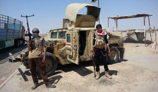 نخست وزیر عراق به تغییرات عمده در فرماندهی نظامی این کشور دست زده است