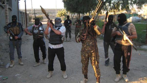 «داعش» با اسلحه آمریکایی!