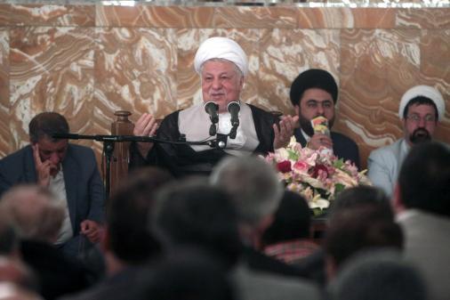 رفسنجانی: اگر جریان افراطی مهار نشود تبدیل به بوکو حرام و داعش می شود
