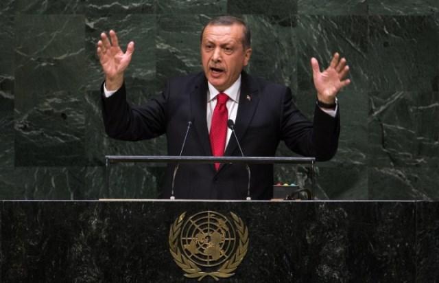 عقده حقارت ترکیه