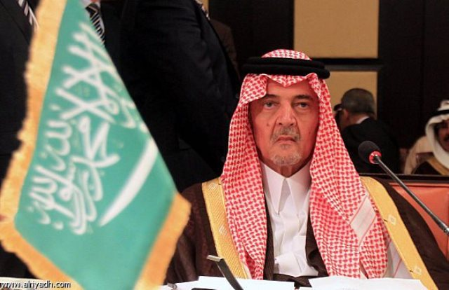 وزیر خارجه سعودی: نیروهای خارجی مانند حزب الله و سپاه از سوریه خارج شوند