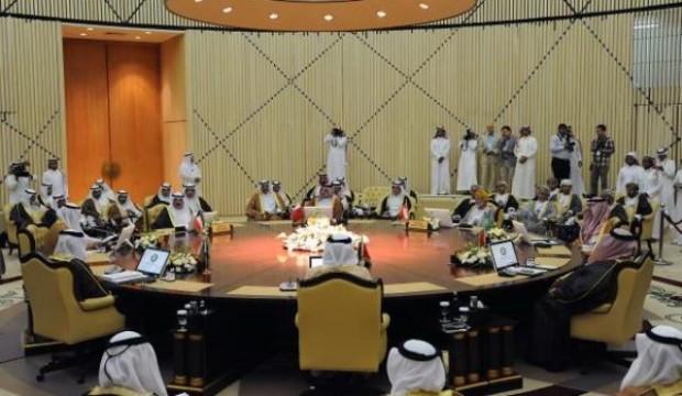 اجلاس وزیران «شورای همکاری خلیج» - عکس از خبرگزاری فرانسه