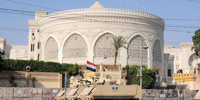شفابخشی مصر و سرنوشت سوریه