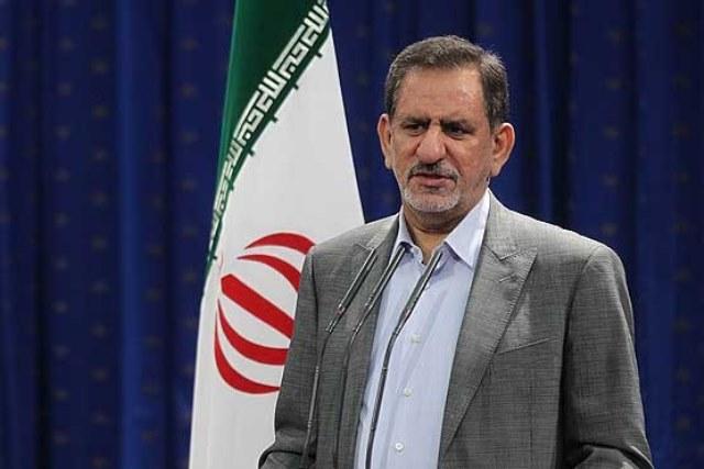 معاون رییس جمهور ایران از فعال شدن میلیاردها دلار «فاینانس چینی» خبر داد