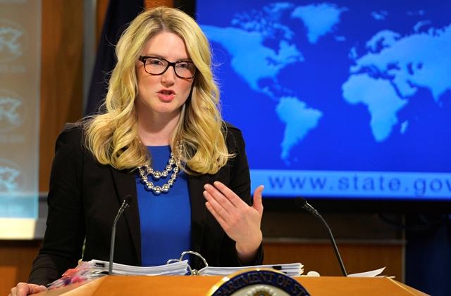 وزارت خارجه آمریکا: آمریکا و ایران درباره داعش گفتگو کرده اند