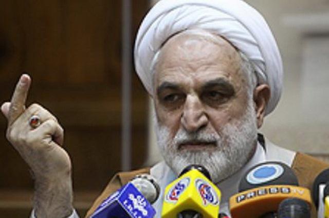 فرصت یک ماهه محسنی اژه ای به وزیر ارتباطات ایران برای بستن واتساپ و تانگو