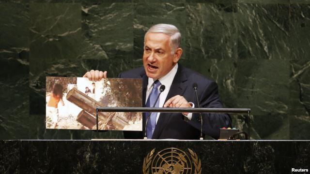 واکنش واشنگتن به سخنان نتانیاهو: میان داعش و حماس تفاوت وجود دارد