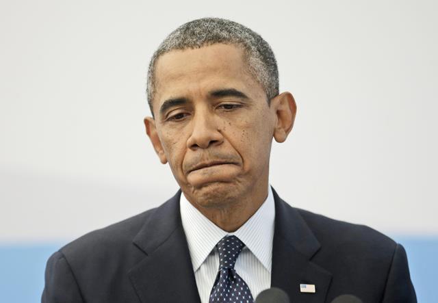 اوباما و نبود استراتژی