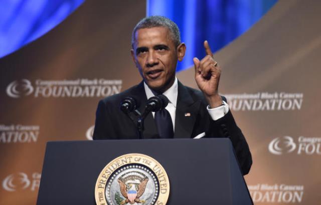 اوباما: آمریکا در ارزیابی تهدید داعش اشتباه کرده بود