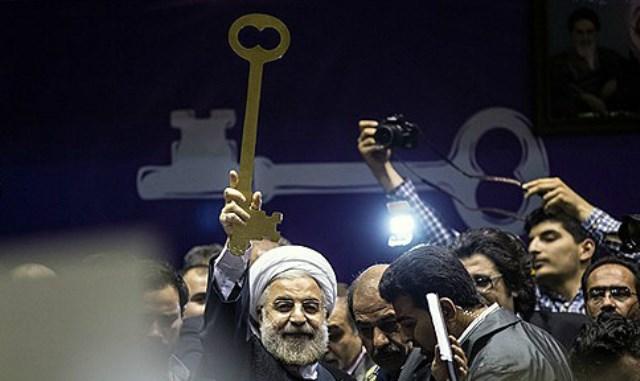 رشد اقتصادی ایران در سال گذشته منفی ۱/۹ درصد اعلام شد
