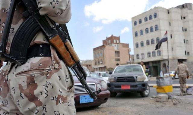حوثی های یمن در پیشروی های خود به مرز عربستان سعودی نزدیک شده اند