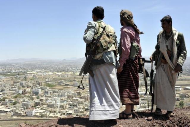 یمن به عقب باز می گردد