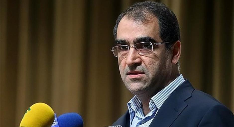 وزیر بهداشت: احتمال ورود ابولا به ایران منتفی نیست