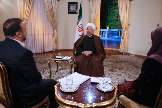 روحانی: در همین ۴۰ روز موضوع هسته ای حل و فصل می شود