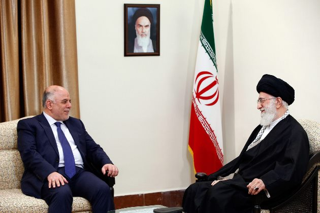 حمایت آمریکا از نقش ایران برابر داعش
