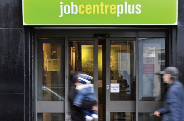 بیکاری و کاریابی در بریتانیا