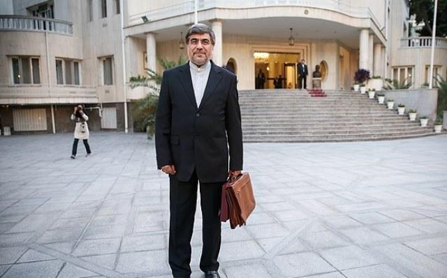 استیضاح وزیر ارشاد ایران از فردا کلید می خورد