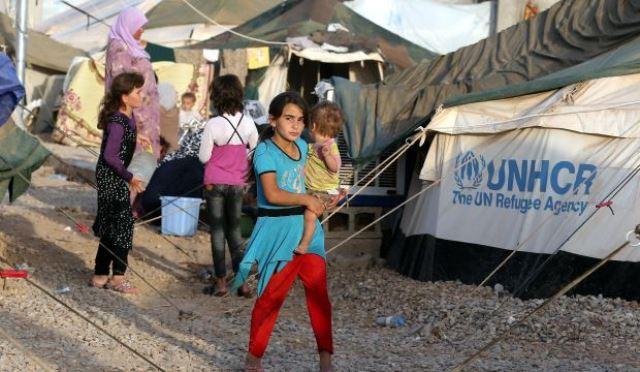 قطع آب آشامیدنی کردستان عراق توسط ایران