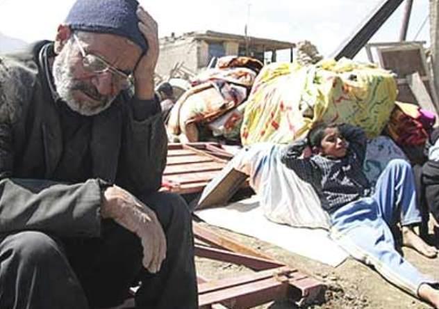 وزیر رفاه ایران: ۷ میلیون نفر در ایران در فقر شدید به سر می برند