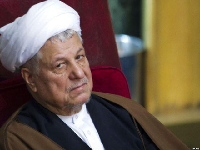 هاشمی رفسنجانی: توافق هسته ای دنده عقب ندارد