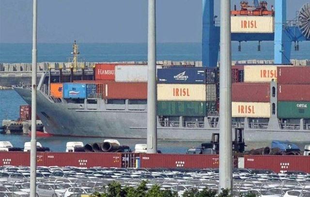 امارات عربی متحده، چین و هند در صدر واردکنندگان به ایران