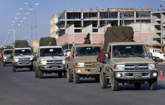 اعزام نیروهای کمکی کرد به کوبانی از طریق ترکیه