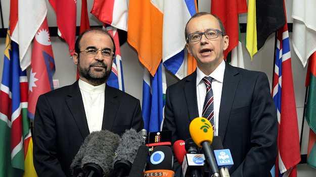 مقامات ایران گفتگوها با آژانس در تهران را سازنده خواندند
