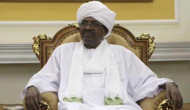 عمر البشیر: ما نمی توانیم در سودان به شیعیان اجازه حضور بدهیم