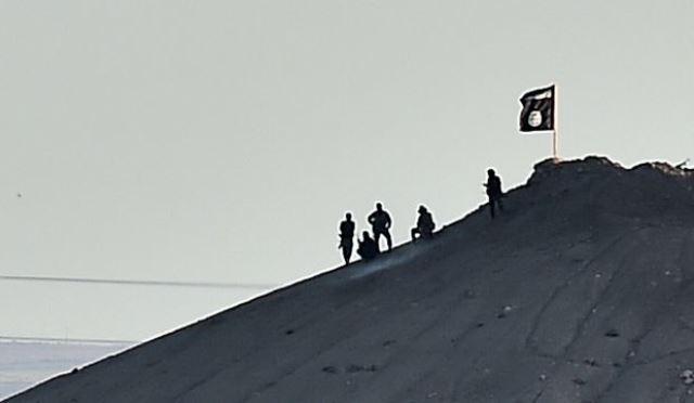 ورود نیروهای گروه داعش به جنوب غربی شهر کوبانی