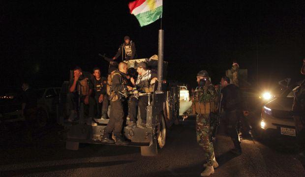 نیروهای عراقی ادعا می کنند در مقابل داعش پیشروی کرده اند