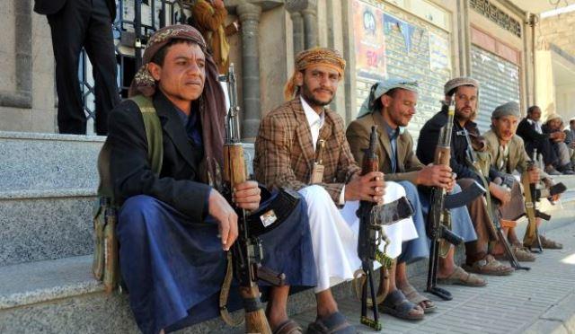 حوثی ها شهر دیگری در جنوب صنعا را تصرف کردند