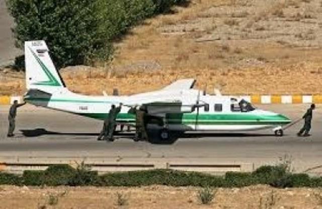 کشته شدن سه مقام ارشد نیروی انتظامی ایران بر اثر سقوط هواپیما در زاهدان