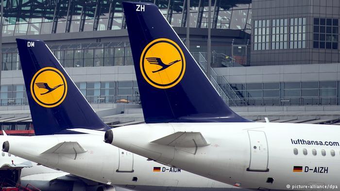 بریتانیا برای پروازهای آلمانی ممنوعیت قایل می شود